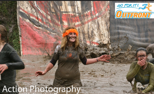 ...and that's why they call in RUN-A-MUCK!! (Photo by Action Photography)